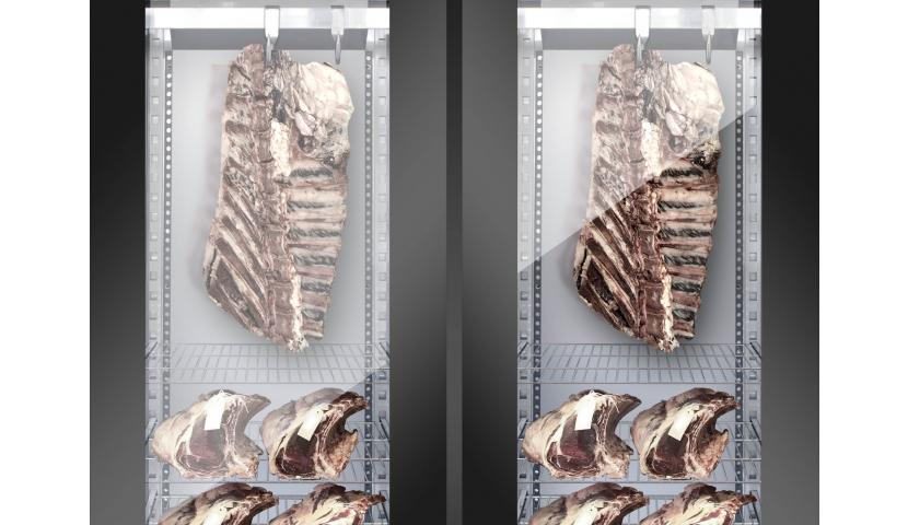 Klimaatkasten Voor Salami En Voor Dry Aging